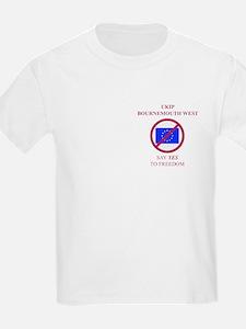 UKIP Kids 'Say Yes' T-Shirt