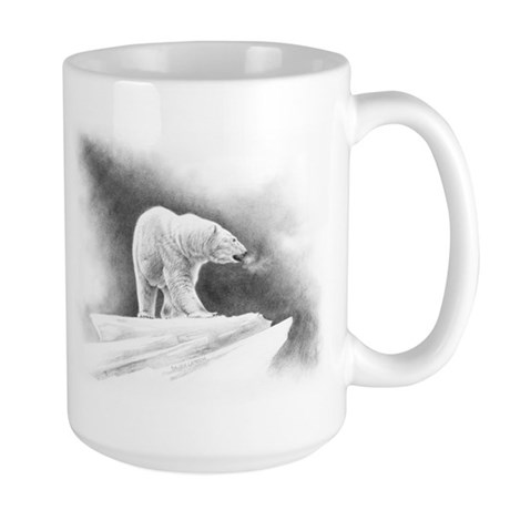 2-PolarBear Mugs