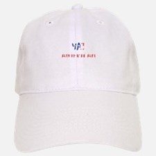 Yat American Baseball Baseball Cap