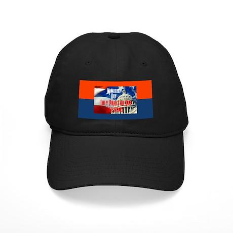 memorial day baseball hat by memorialday03
