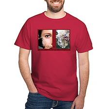 Makeup Test T-Shirt