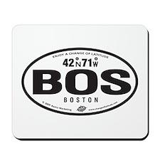Boston Destination Products Mousepad