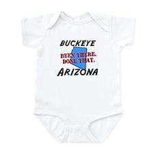 buckeye arizona - been there, done that Infant Bod