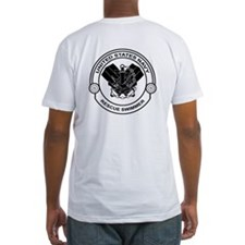 USN Rescue Swimmer Shirt
