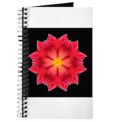 Dahlia Hybrid II Journal