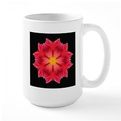 Dahlia Hybrid II Mug