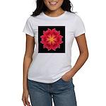 Dahlia Hybrid II Women's T-Shirt