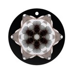 African Daisy II Ornament (Round)