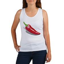Chili Women's Tank Top