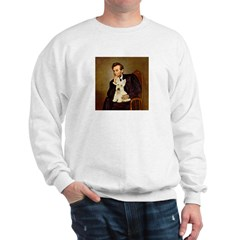 Lincoln / Scottie (w) Sweatshirt