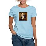 Lincoln / Scottie (w) Women's Light T-Shirt