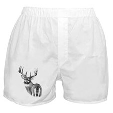Deer Boxer Shorts