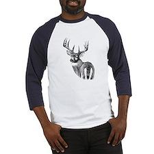 Deer Baseball Jersey