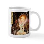 Queen / Scottie (w) Mug