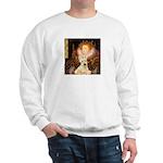 Queen / Scottie (w) Sweatshirt