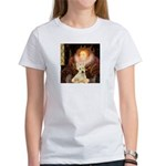 Queen / Scottie (w) Women's T-Shirt