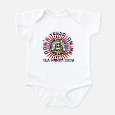 Liberty Tea Party Infant Bodysuit