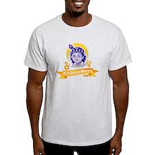 Funny Hare krishna T-Shirt
