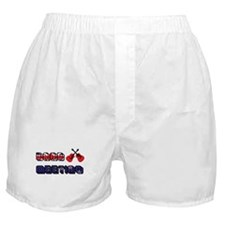 Band Meeting - FOTC Boxer Shorts