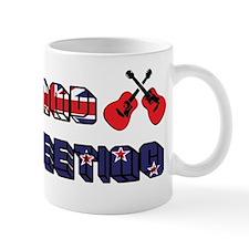 Band Meeting - FOTC Mug
