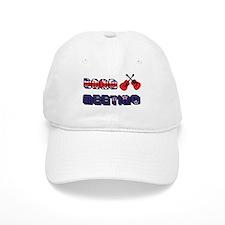 Band Meeting - FOTC Baseball Cap