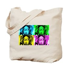 Warhol Tote Bag