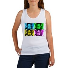 Warhol Women's Tank Top