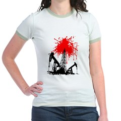 Oil of blood T