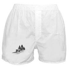 Elk Boxer Shorts