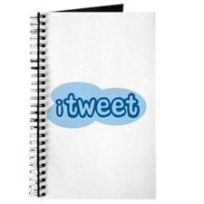 iTweet (Twitter) Journal