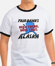 fairbanks alaska - been there, done that T
