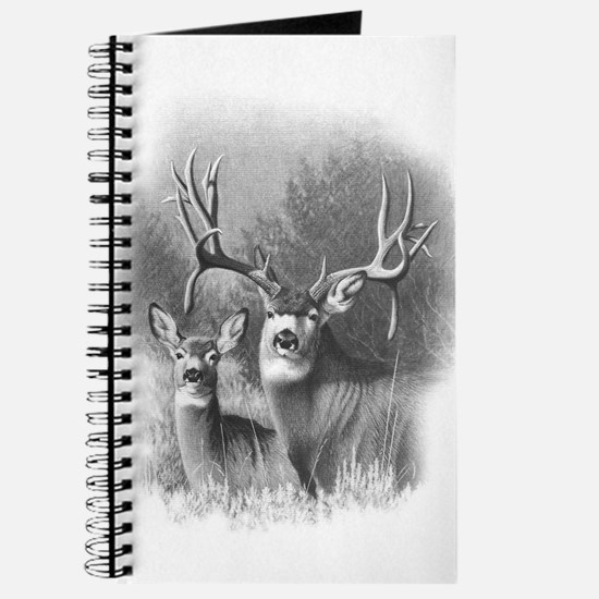 Mule Deer Journal
