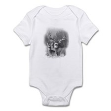 Mule Deer Infant Bodysuit