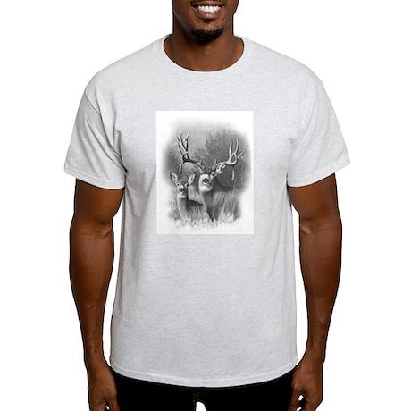 Mule Deer Light T-Shirt
