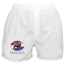 BoBAMA Boxer Shorts