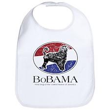 BoBAMA Bib