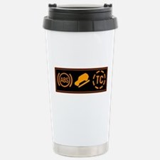 3 Amigos Travel Mug