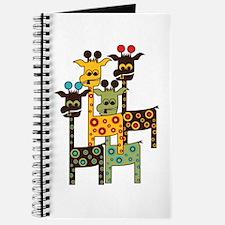 Cool Lonvig Journal