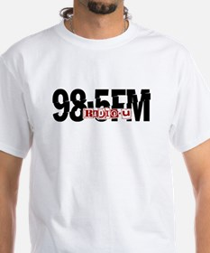 "RDU ""Radio U"" Punk 09 Shirt"