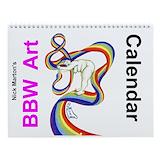 Big women Calendars