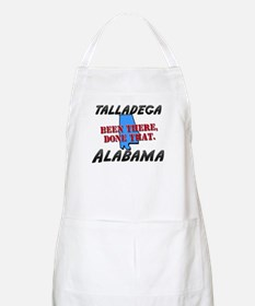 talladega alabama - been there, done that BBQ Apro