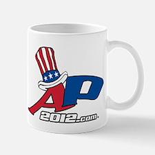 AP2012 Small Small Mug