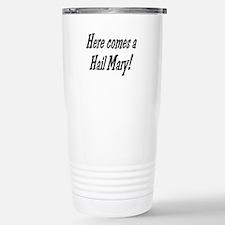 Unique Plays Travel Mug