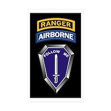 RTB Rectangle Sticker 10 pk)