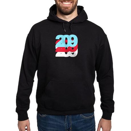 209 Hoodie (dark)