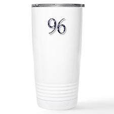 96 smokin joe Travel Mug
