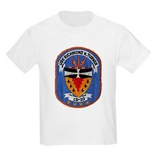 USS RICHMOND K. TURNER T-Shirt
