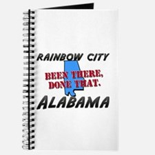 rainbow city alabama - been there, done that Journ
