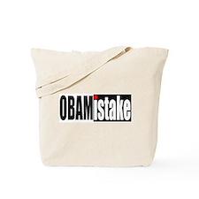 Obamistake Tote Bag