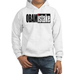 Obamistake Hooded Sweatshirt
